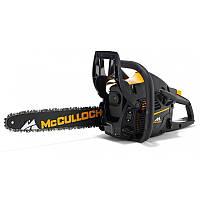 Бензопила McCulloh SC 340