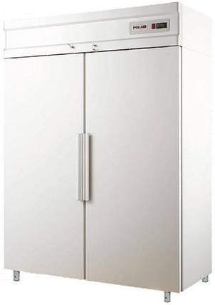 Холодильный шкаф Polair CM114-S, фото 2
