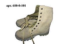 """Ботинки """"ОМОН-Комбат-Л"""" (Спецобувь летняя: рабочие ботинки, берцы)"""