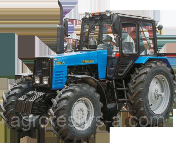 Беларус-1221.2, Минский тракторный завод