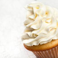 Ароматизатор Vanilla Cupcake (ванильный кап-кейк) TPA