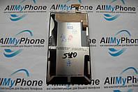 Дисплейный модуль для мобильного телефона HTC Desire 510 Black
