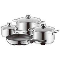 Набор кухонной посуды WMF Diadem Plus 4 шт 0730276040