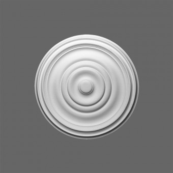 R09 потолочная розетка Orac Luxxus