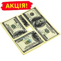 "Антикризисные гирлянды ""Доллар сувенирный"""