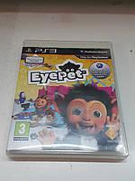 EyePet Sony PlayStation 3 PS3 Лицензия