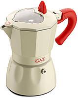 Кофеварка 1ч ROSSANA GAT 103101