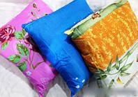 Подушка силиконовая в расцветках 50*50
