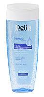 "Гель для демакияжа ""Delia"" Dermo system (200ml)"