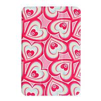 Чехол Asus ZenPad 3 8.0 Z581KL Ultra Slim Pink Hearts