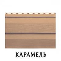Панель стеновая (корабельная доска) DOCKE Карамель