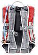 Велорюкзак ULTRA BIKE DEUTER, 36062 5470 красный 10 л, фото 2