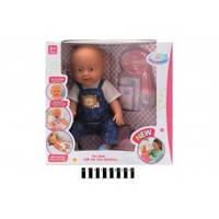 Пупс Warm Baby 8007-432