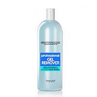 Gel Remover  МОРСКИЕ МИНЕРАЛЫ  Jerden PROFF 500 ml Джерден Профф(ср-во для снятия гел.лака)
