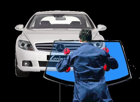 Срочная замена автостекла