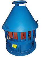 Вентилятор ВКР №4 0,37кВт 1000об, фото 1