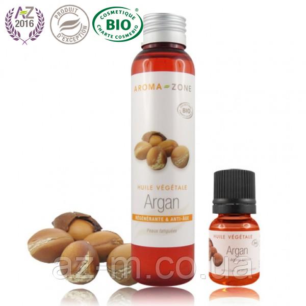 Аргана (Argan) BIO, растительное масло