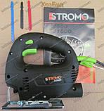 Лобзик STROMO SJ900, фото 2