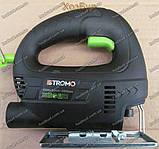 Лобзик STROMO SJ900, фото 5