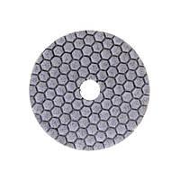 """Алмазные шлифовальные круги """"Сота"""", d100mm, № 400"""
