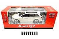 """Машина колекционная на радиоуправлени """"Audi Q7"""" 966"""