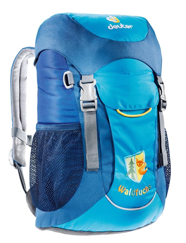 Рюкзак для детей WALDFUCHS DEUTER, 3603 3006 на 10 л