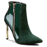 Ботинки MACCIONI - 436 Зелёный