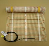 Тонкий мат Fenix CM 150/1,5 (1,5 м2) для теплого пола под плитку