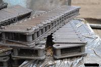 Цепь тяговая пластинчатая М-112-1-100-1 (ГОСТ 588-81)