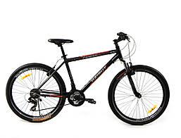 Горный велосипед  Azimut  26дюймов Camaro Man рама18