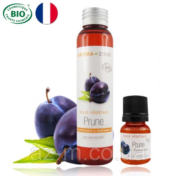 Сливовых косточек (Prunus domestica) BIO, растительное масло