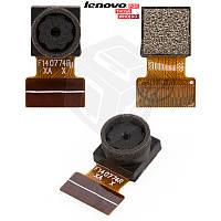 Камера фронтальная (передняя) для Lenovo A536, с разборки, оригинал