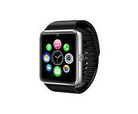Умные часы UWatch Smart GT08 (Black), фото 1