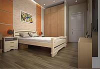 Кровать односпальная Атлант 2 ТИС