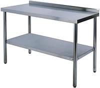 Металлические столы, столешницы
