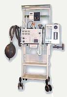 Аппарат  ИВЛ Фаза 5 НР с наркозным блоком,новый