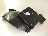 Подкрыльник передний левый (задняя часть) Рено Трафик BLIC (Польша)- 6601016062807P
