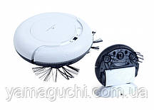 Робот-пылесос  сухая+влажная уборка TT 70 mini