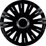 """Колпак Elegant ACTIVE RC BLACK,  13"""" - ВСЕ В АВТО - интернет-магазин электроники, запчастей и аксессуаров в авто в Кривом Роге"""