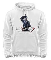 Толстовка Ведьмак The Witcher 3