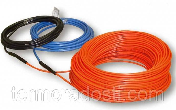 Тонкий кабель Fenix ADSV 10 (2000Вт/194,5м/16,0 м2) под плитку для теплого пола
