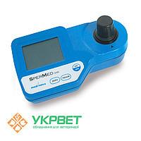 Портативні фотометри для визначення концентрації сперматозоїдів