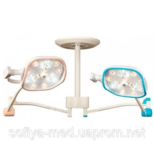 Операційно-оглядового LED світильник UVIS-S200