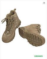 Ботинки MIL-TEC SQUAD BOOTS  COYOTE  12824005