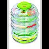 Сушка для продуктів SATURN ST-FP0113-10 GREEN