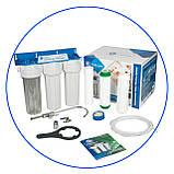 Трёхступенчатый фильтр Aquafilter FP3-K1, фото 2