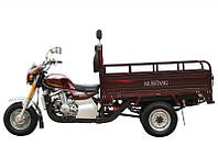 Трицикл (грузовой мотороллер,муравей) MT200-4V