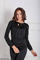 Жіноча блузка Gabliela (20480-BLACK)
