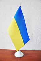 Флаг Украины настольный