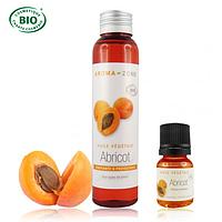 Абрикоса (Abricot) BIO, растительное масло